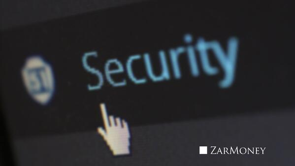 How secure are my data when working from home with ZarMoney