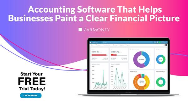 CTA New Blog_The Advantages of Using an Accounting Software