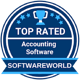 Top Rated Accounting Software by SoftwareWorld