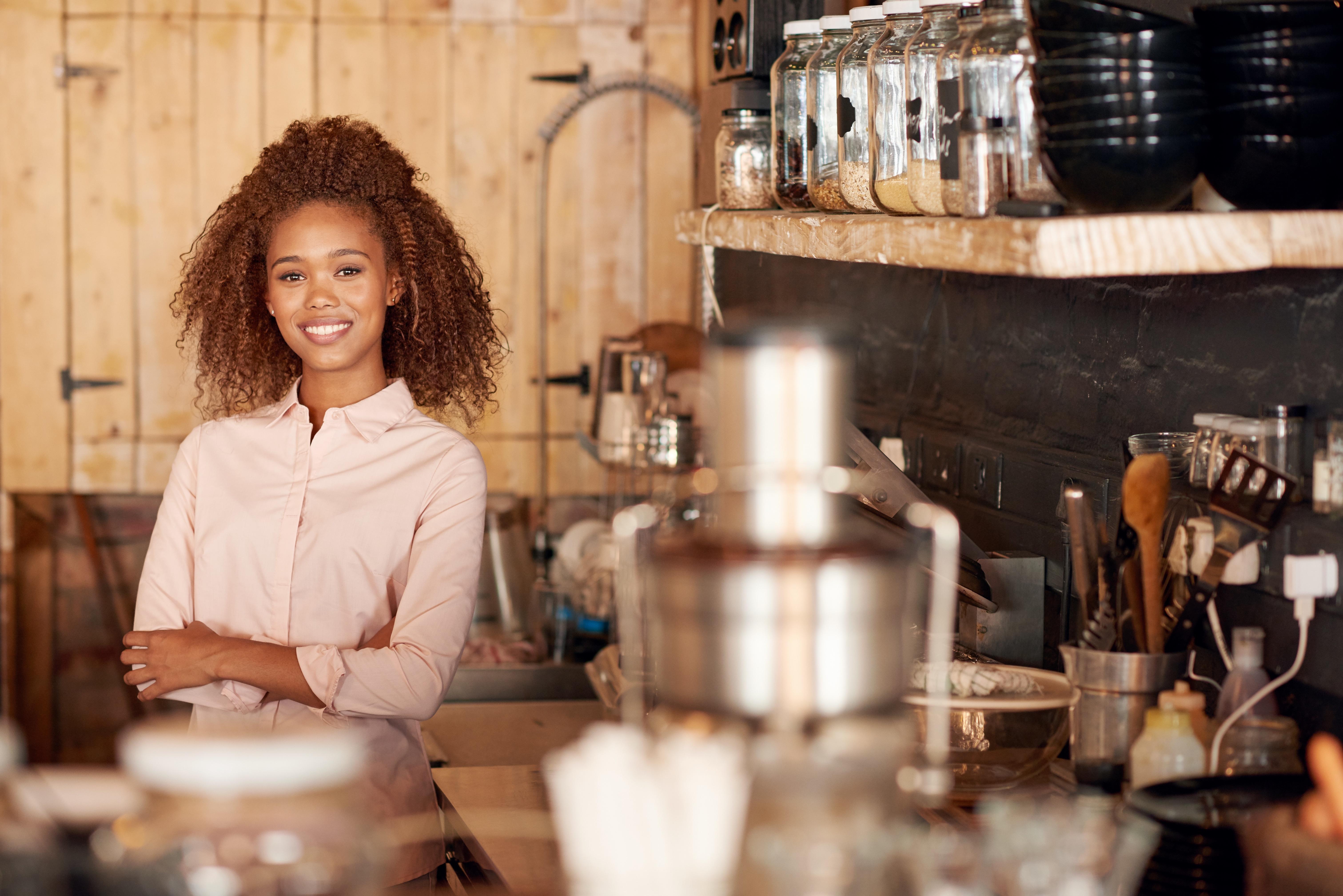 Coffeeshop Accounting