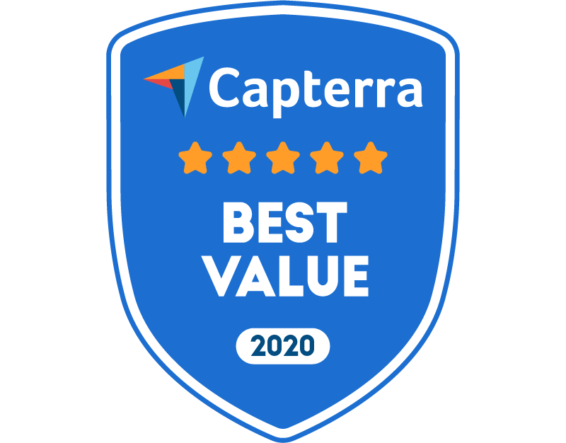 Capterra Best Value Accounts Receivable